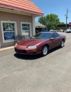 2001 Chevrolet Camaro Coupe for Sale in Waycross, GA