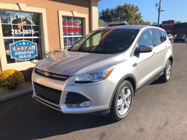 2015 Ford Escape in Waycross, GA