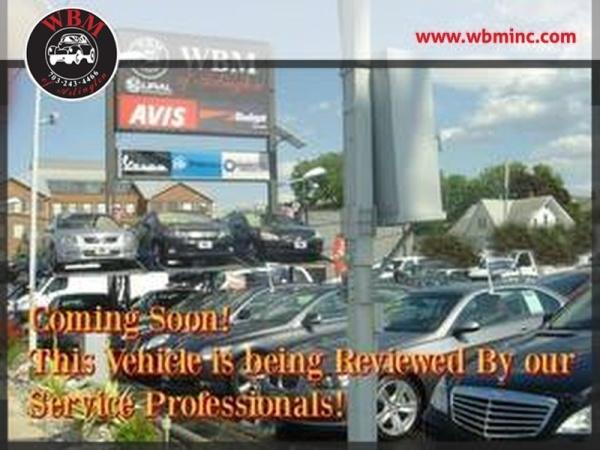 2011 Aston Martin Rapide Luxury