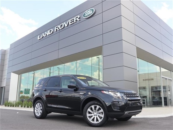 2019 Land Rover Discovery Sport in Clearwater, FL