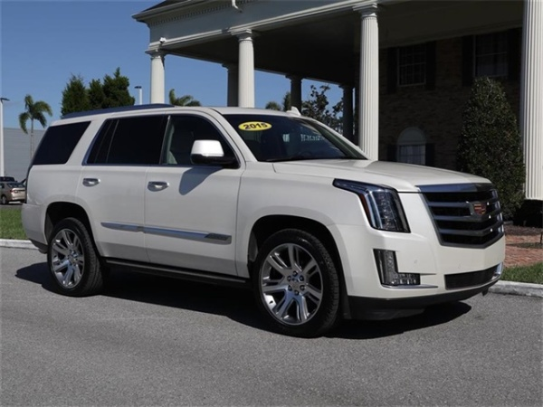 2015 Cadillac Escalade in Clearwater, FL