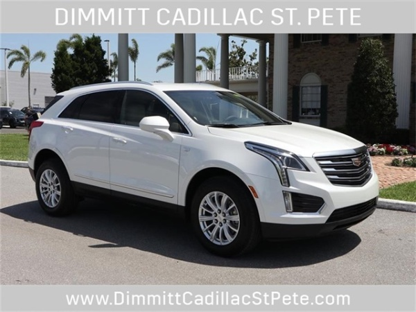 2019 Cadillac XT5 in Clearwater, FL
