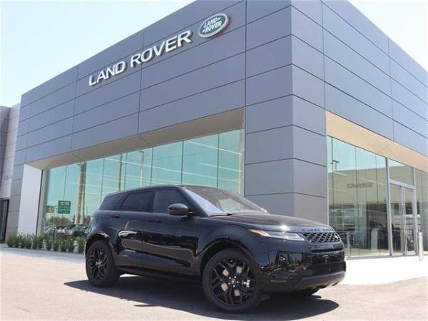 2020 Land Rover Range Rover Evoque in Clearwater, FL