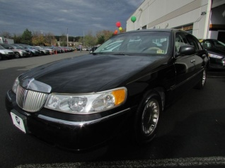 Used Lincoln Town Car For Sale In Westminster Md 10 Used Town Car