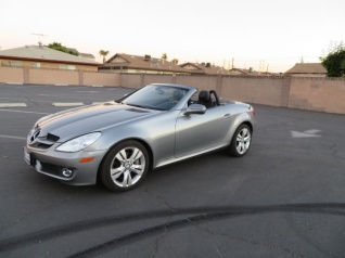 Used Mercedes Benz Convertibles For Sale Search 2 159 Used