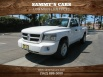 2010 Dodge Dakota Bighorn/Lonestar Extended Cab Regular Bed 2WD for Sale in Bellflower, CA