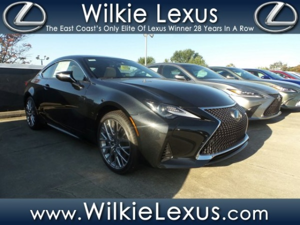 2019 Lexus RC in Haverford, PA