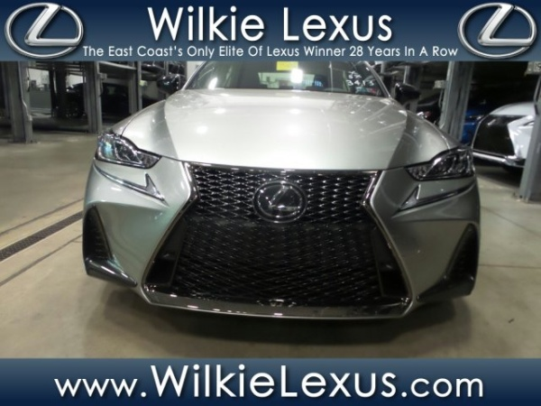 2019 Lexus IS in Haverford, PA