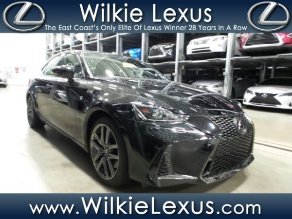 2020 Lexus IS in Haverford, PA