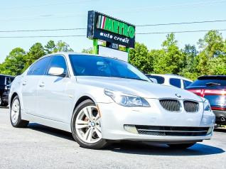 Used 2010 BMW 5 Series for Sale | TrueCar