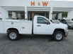 2013 Chevrolet Silverado 3500HD WT Regular Cab Long Box DRW 2WD for Sale in Opelika, AL