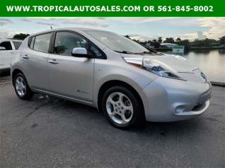 Nissan Leaf For Sale Craigslist ~ Perfect Nissan
