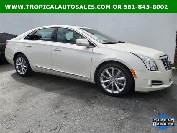 2013 Cadillac XTS in North Palm Beach, FL