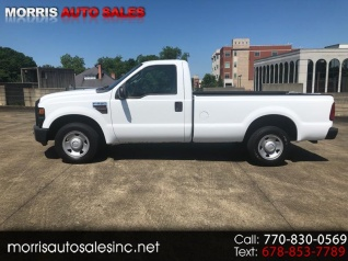 Used Ford F250 For Sale >> Used Ford Super Duty F 250s For Sale In Atlanta Ga Truecar