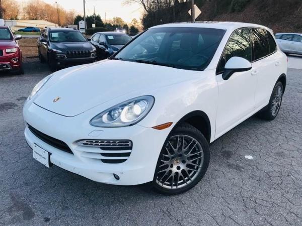 2014 Porsche Cayenne in Marietta, GA