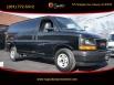 2017 GMC Savana Cargo Van 2500 Short Wheelbase for Sale in Kearny, NJ