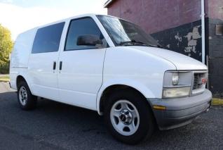 Used Gmc Safari Cargo Van For Sale Search 6 Used Safari Cargo Van