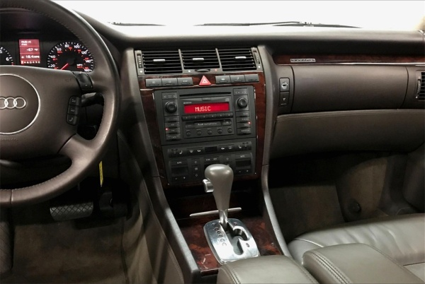 2001 Audi A8 in Walnut Creek, CA