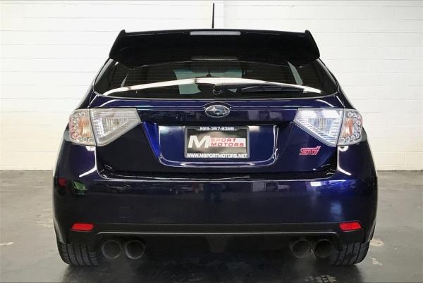 2013 Subaru Impreza WRX in Walnut Creek, CA