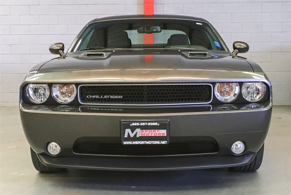 2013 Dodge Challenger Sxt Automatic For Sale In Walnut Creek Ca