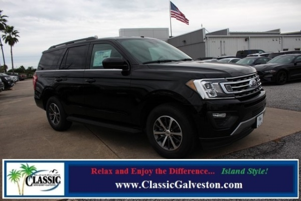 2019 Ford Expedition in Galveston, TX