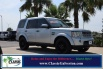 2010 Land Rover LR4 HSE for Sale in Galveston, TX