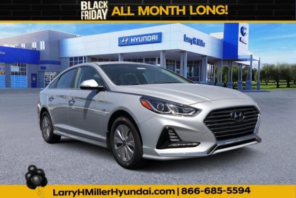 2019 Hyundai Sonata in Albuquerque, NM