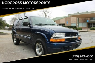 Used Chevrolet Blazers for Sale | TrueCar