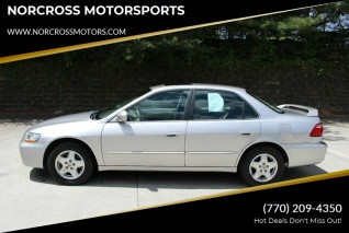 Used 1999 Honda Accords For Sale In Marietta Ga Truecar