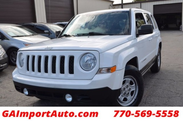 Used Cars For Sale Near Austell Ga
