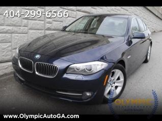 Used 2011 BMW 5 Series for Sale | TrueCar