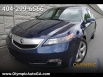 2014 Acura TL SH-AWD Automatic with Technology Package for Sale in Decatur, GA
