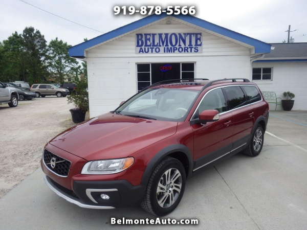 2015 Volvo XC70 in Raleigh, NC