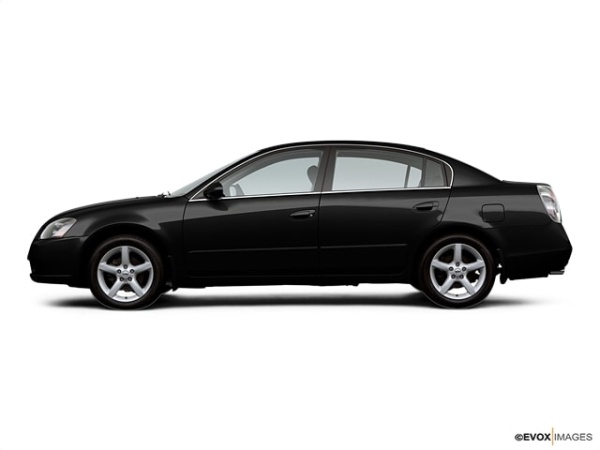 2006 Nissan Altima in Williamsport, PA