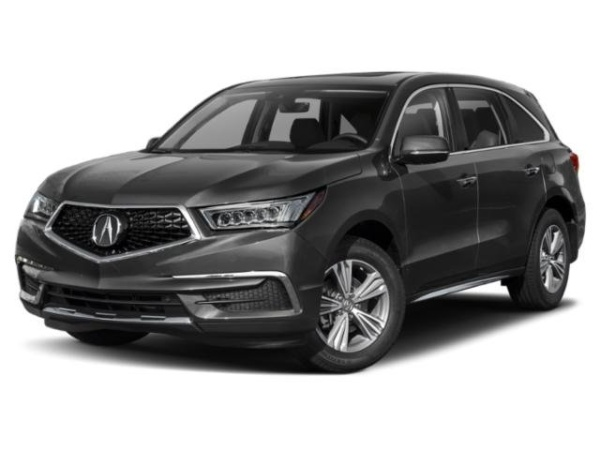 2020 Acura MDX in Canton, CT