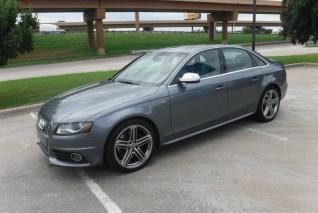 2012 Audi S4 Prestige For Sale