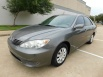 2005 Toyota Camry LE I4 Automatic for Sale in Dallas, TX