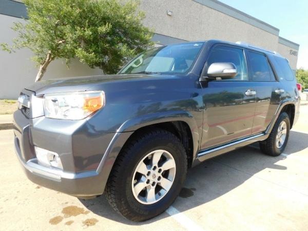 2011 Toyota 4Runner in Dallas, TX