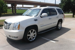 Used Cadillac Escalade For Sale In Colleyville Tx 177 Used