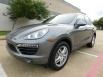 2011 Porsche Cayenne S AWD for Sale in Dallas, TX