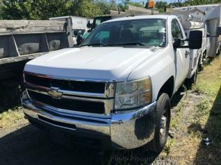 Used Chevrolet Silverado 3500HDs for Sale | TrueCar