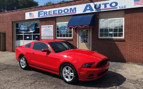 2013 Ford Mustang in Wilkesboro, NC