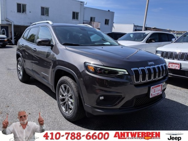2020 Jeep Cherokee in Catonsville, MD