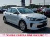 2018 Kia Rio LX Sedan Manual for Sale in Catonsville, MD