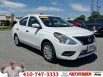 2017 Nissan Versa 1.6 S Manual for Sale in Catonsville, MD
