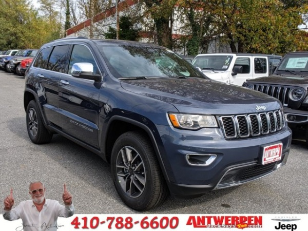 2020 Jeep Grand Cherokee in Catonsville, MD