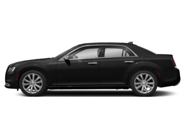 2019 Chrysler 300 Touring