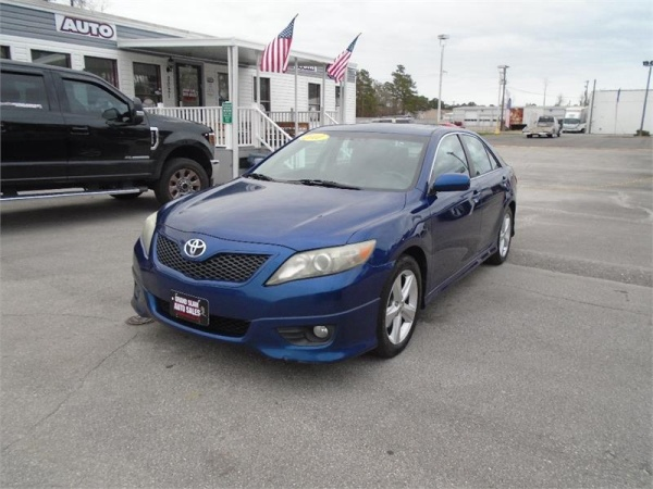 2011 Toyota Camry in Jacksonville, NC