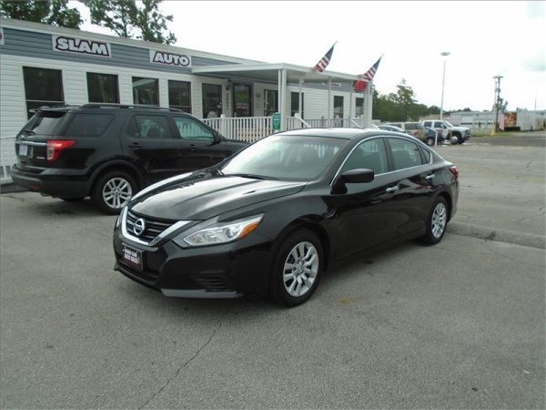 Used Car Dealerships In Jacksonville Nc >> Used Nissan Altima For Sale In Jacksonville Nc 122 Cars