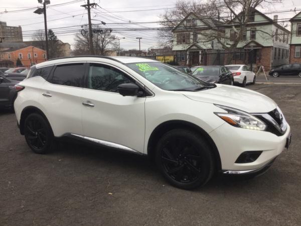 2017 Nissan Murano in Elizabeth, NJ